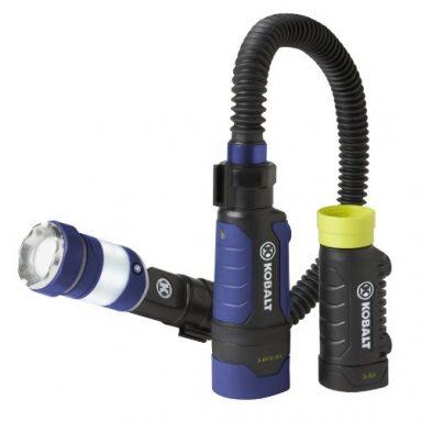 Kobalt Hypercoil Work Light