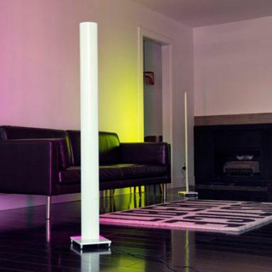 Tono LED Floor Light