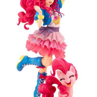 Kotobukiya My Little Pony: Pinkie Pie Bishoujo Statue