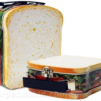 Sandwich Lunch Box