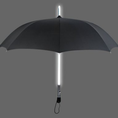 LED Lighted Up Umbrella