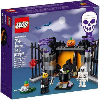 LEGO 2017 Halloween Set