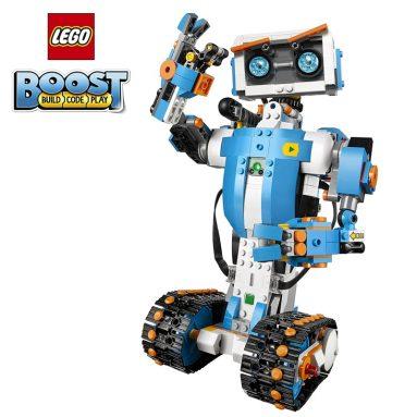 LEGO Boost Creative Toolbox 17101 Building Kit