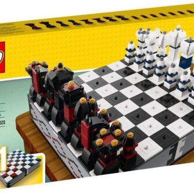 LEGO Iconic Chess Set