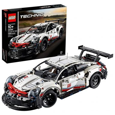 LEGO Technic Porsche Building Kit