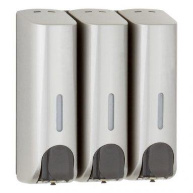 EcoSlim Trio Dispenser