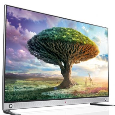 LG Electronics 1080p 4K Ultra HD TV