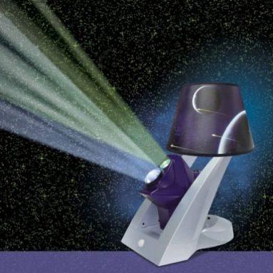 56% Discount: Laser Stars Lamp