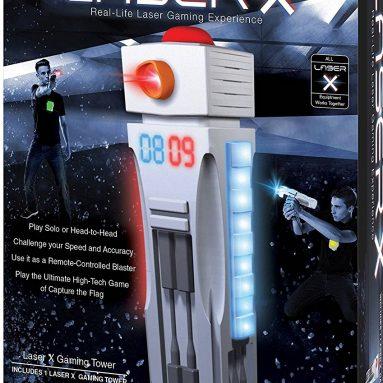 LaserX Tower