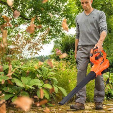 Leaf Blower/Vacuum/Mulcher