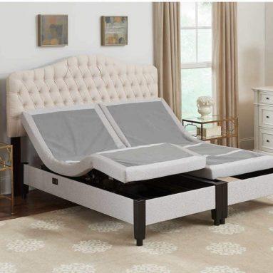 Leggett & Platt Special Edition Attwood adjustable bed