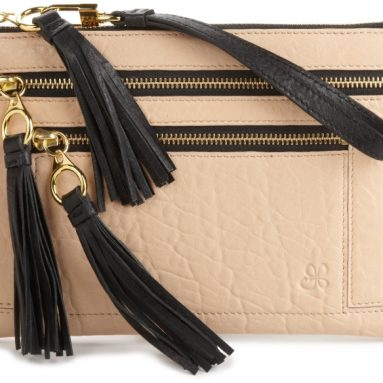 Leslie Hsu Colbie Zipper Clutch for All Kindle E-readers, Kindle Fire, and Fire HD 7″