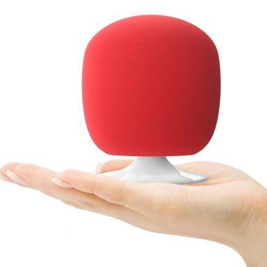 Lightweight Portable Wireless Bluetooth Speaker