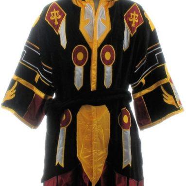 World of Warcraft Judgement Armor Tier 2 Paladin Robe