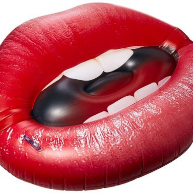 Lips Lounger