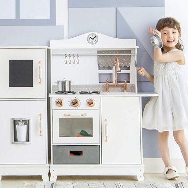 Little Chef Marseille Retro Play Kitchen