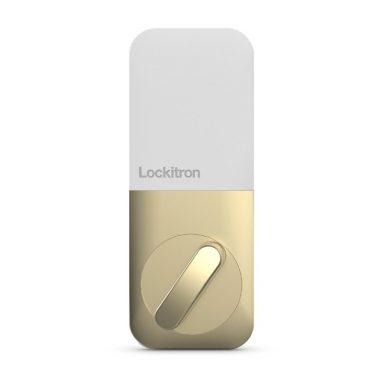 Lockitron Bolt Alexa Enabled Smart Lock