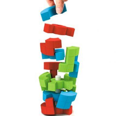 Logiq Tower Puzzle