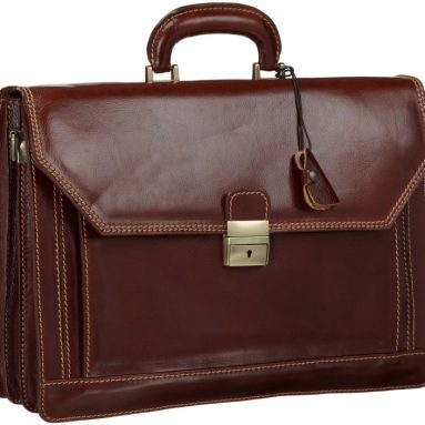 Luggage Venezia Briefcase
