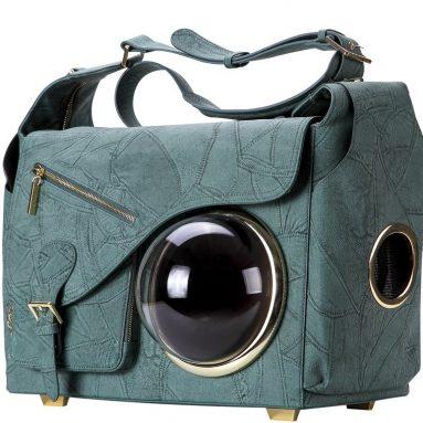 Luxury Bubble Sporty Pet Carrier