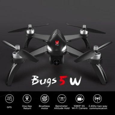 RC Drone RTF Wifi Headless Mode Auto Return Intelligent Following