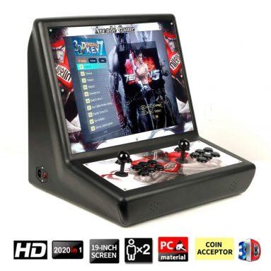MOPHOTO 2020 Arcade Games Pandoras Box