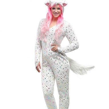 Magical Unicorn Costume
