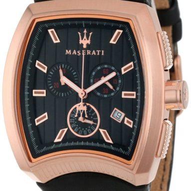 Maserati Men's Calandra Watch