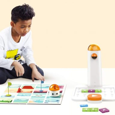 Matatalab STEM Coding Set Hands-on Coding Robot Toy for Kids