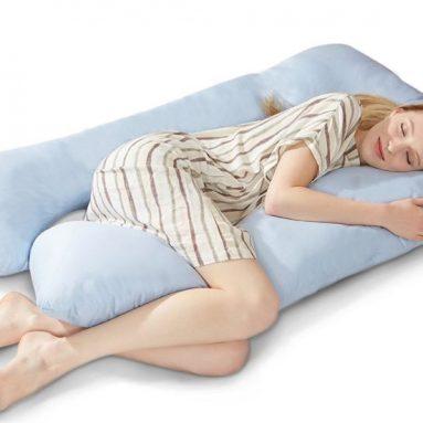 Maternity/Pregnancy Body Pillow