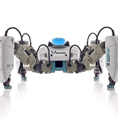 Mekamon Berserker V1 Gaming Robot