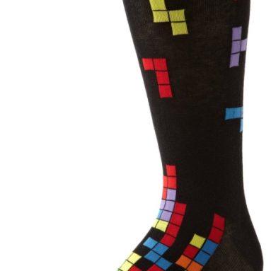 Men's Tetris Sock