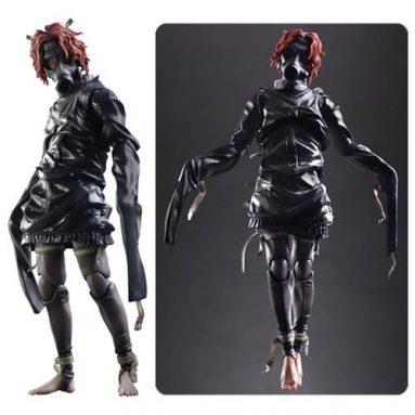 Metal Gear Solid 5: The Phantom Pain Tretij Rebenok Play Arts Kai Action Figure