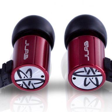 Metal In-Ear Earbuds Style Headphones