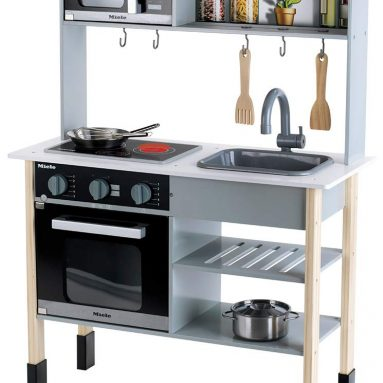 Miele Kitchen Wood Toy