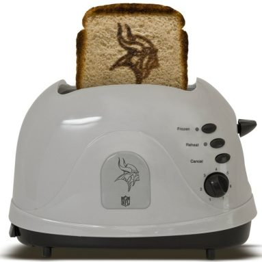 Minnesota Vikings Toaster