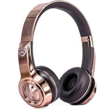 Monster Elements Wireless Headphones