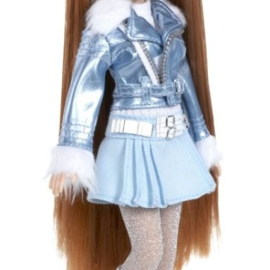 Moxie Girlz Magic Snow Doll- Kellan