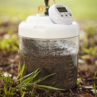 MudWatt STEM Kit: Clean Energy from Mud!   Classic