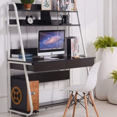 Multi-Functional Computer Desk