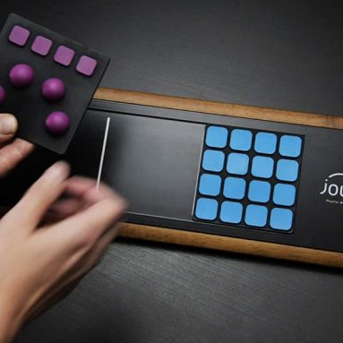Multi-Instrument MIDI Controller – Music Creation – Combine it with JOUE Instrument Pads