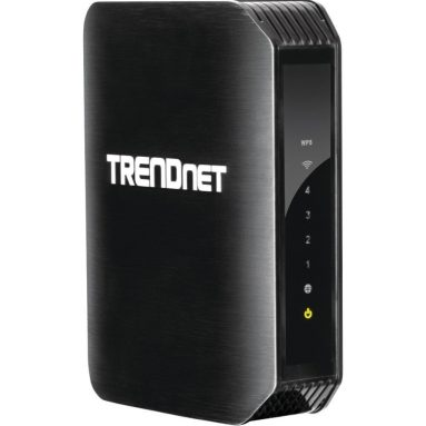 N600 Dual Band Wireless Router
