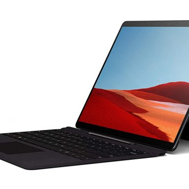 NEW Microsoft Surface Pro X – 13″ Touch-Screen