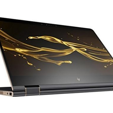 HP Spectre x360-15 Quad Core Bang & Olufsen MS Ink 15.6″ Convertible 2-in-1