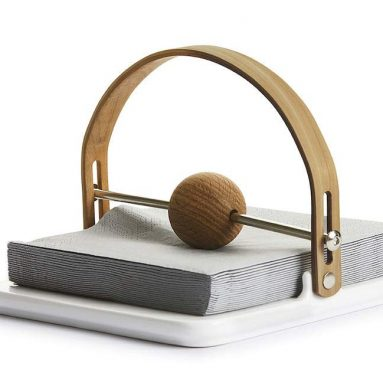 Nature Collection Napkin Holder