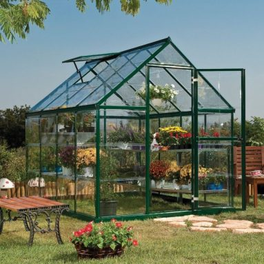 Nature Harmony Greenhouse