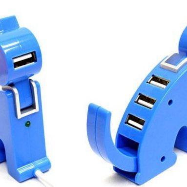 Neko the USB HUB Ca