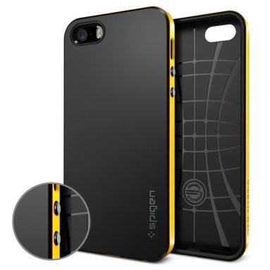 Neo Hybrid Case for iPhone 5/5S