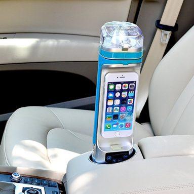 Next Bottle NBC1.2 All-in-One Bluetooth Speaker