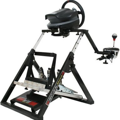 Next Level Racing Steering Wheel Stand – PC